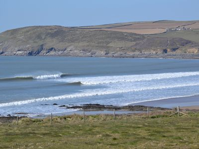Photo for 2 Bed Apartment, 5 Minutes Walk To Popular Surfing Beach and Croyde Village