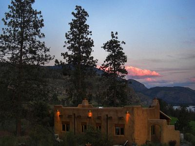 Photo for Bighorn Ridge 2-suite (SEPARATELY PRICED) Guest House