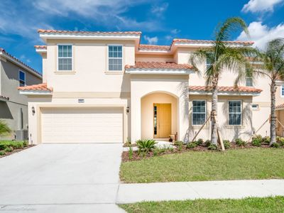 Photo for 11BR House Vacation Rental in Davenport, Florida
