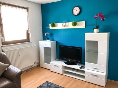 Photo for Cozy apartment Angela (V) in the Westerwald