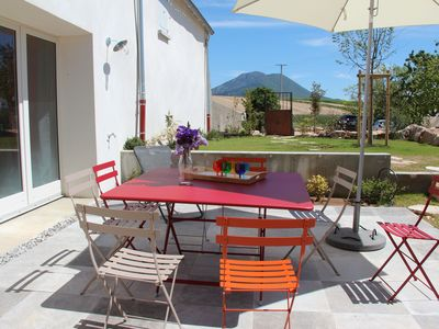 Photo for 3BR House Vacation Rental in Moustiers-Sainte-Marie, Provence-Alpes-Côte-D'Azur