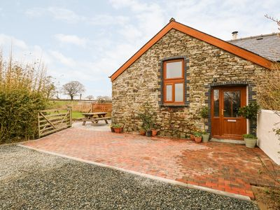 Photo for 3BR Cottage Vacation Rental in Haverfordwest, South Wales
