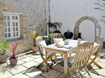 Photo for 2 bedroom property in Mousehole and Newlyn. Pet friendly.