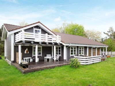 Photo for Vacation home Thorsager in Rønde - 4 persons, 1 bedrooms