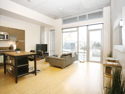 Photo for Westlake Ave Downtown Condos 1BD 3 F