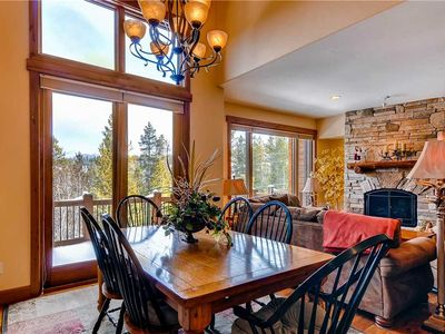 Photo for Spacious Pet Friendly Home with Private Hot Tub, Hiking/Biking Trails Close By
