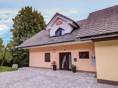 Photo for Apartment Apartment Grilc  in Bled, Julian Alps - 4 persons, 1 bedroom