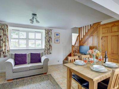 Photo for Spacious Holiday Home in Danby Yorkshire with Garden