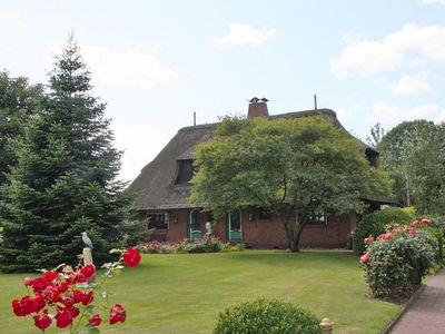 Photo for holiday home, Humptrup  in Nordfriesland - 4 persons, 3 bedrooms