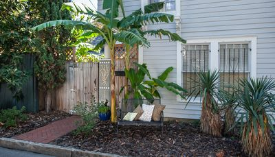 Photo for Carriage House 3 blocks from Forsyth Park