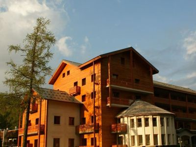Photo for Apartment Adonis Valberg in Valberg - 2 persons, 1 bedrooms