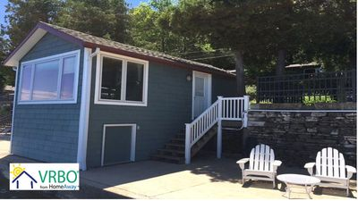 Photo for 1BR Cottage Vacation Rental in Sturgeon Bay, Wisconsin