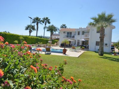 Photo for VILLA LOUBNA - 4 BED CENTRAL PROTARAS JUST 10MINS WALK TO BEACH