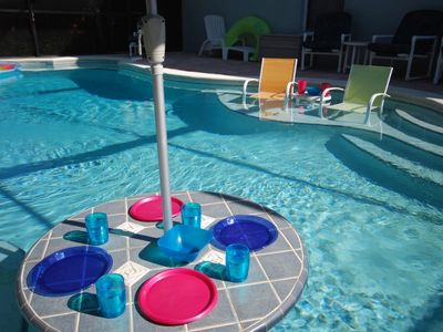 Photo for Pool Paradise Home w/ Free WiFi & Private Pool