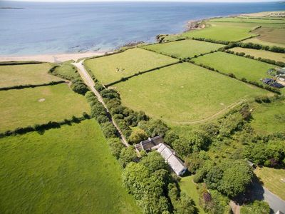 Photo for 3 bedroom accommodation in Bannow