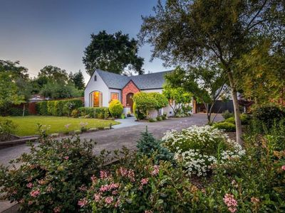 Photo for Storybook Cottage in the Heart of Wine Country