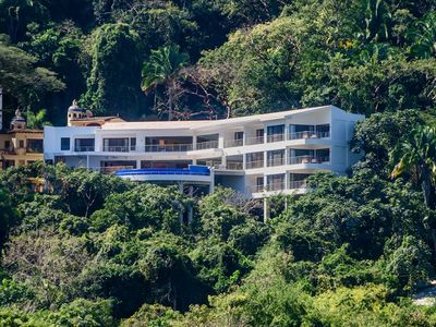 Photo for -Espectacular View of Mismaloya and Los Arcos Mismaloya(6 bdrm)!