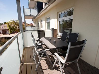 Photo for First floor apartment (78m2) for 4 persons.