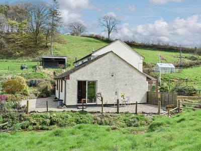 Photo for 1BR House Vacation Rental in Exford, near Dulverton