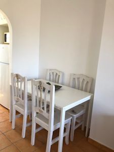 Photo for CASA DAISY IS A 2 BEDROOM 1ST FLOOR APARTMENT CLOSE TO BEACH