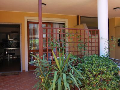 Photo for ENTER, YOU WILL FEEL NOW AT YOUR AGIO. APARTMENT FOR PLEASANT HOLIDAYS!
