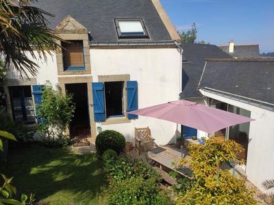 Photo for 3BR House Vacation Rental in Arzon, Morbihan