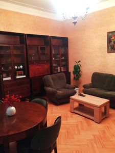 Photo for Cosy Apartment In Center Of Tbilisi,  On Rustaveli Street