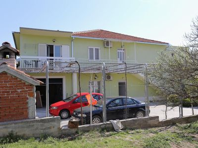 Photo for One bedroom apartment with balcony Omiš (A-5246-b)