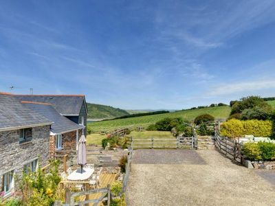 Photo for Vacation home Halwyn in Wadebridge - Padstow - 4 persons, 2 bedrooms