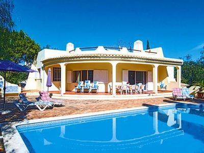 Photo for holiday home, Alvor  in Algarve - 6 persons, 3 bedrooms