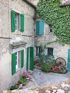 Photo for Restored Farmhouse set in mountain. Sleeps 2-10. Private Garden.Tranquil Setting