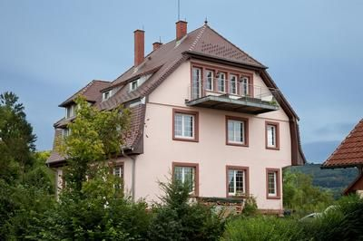 Photo for Holiday apartment Tutschfelden for 2 - 3 persons with 1 bedroom - Holiday apartment