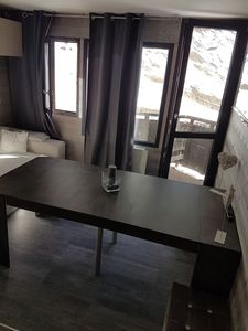 Photo for avoriaz apartments 6 people 2 double rooms high standing center