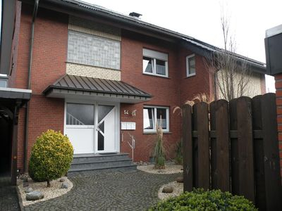Photo for Holiday apartment Havixbeck for 2 - 5 persons with 2 bedrooms - Holiday apartment in a two family ho