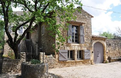 Photo for 17th-century farmhouse fully renovated, luxury and charm