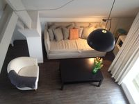 Great location and apartment for visiting Flanders