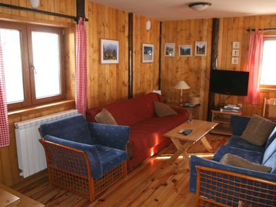 Photo for Chalet/house (sleeps 4-8/10) in Durmitor National Park, near Zabljak