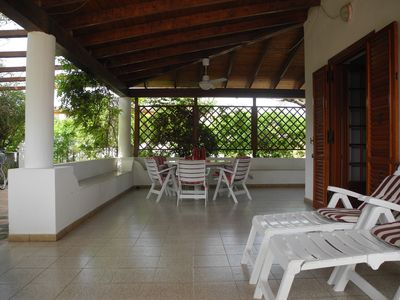 Photo for Relax, Privacy, Fantastic Climate, Enchanting Panoramas and Dream Sea