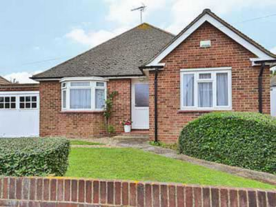 Photo for 3 bedroom accommodation in Westgate-on-Sea