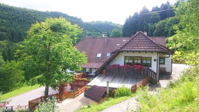 Photo for 2BR Apartment Vacation Rental in Zell a.H