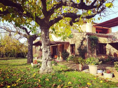 Photo for Rural house for 7 people in the Empordà - Costa Brava