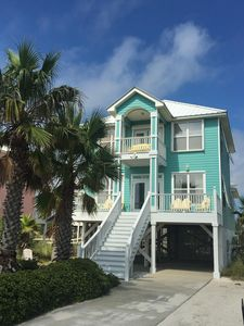 Photo for Gulf Shores/Fort Morgan Beach House Full Of Southern Charm & Beach Views