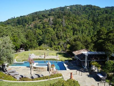Photo for 1BR Guest House Vacation Rental in Saratoga, California