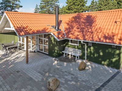 Photo for 4 star holiday home in Nørre Nebel