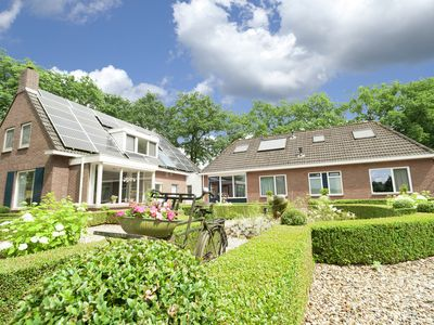 Photo for Group accommodation in a natural environment in the round village of Exloo in Drenthe