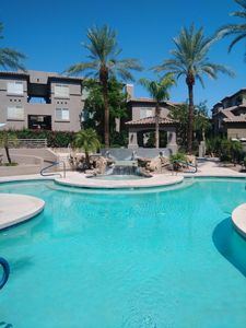 Photo for Beautiful 1st floor condo in Ahwatukee with heated pool.