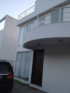 Photo for Modern house, 60 m from the beach, swimming pool, barbecue, pizza oven..little!