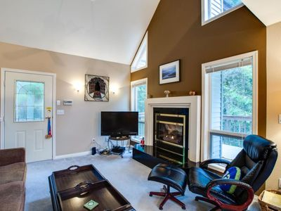 Photo for Vacation home 58MBR - Great Wraparound Porch! in Mount Baker/Glacier - 6 persons, 2 bedrooms