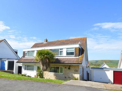 Photo for Vacation home Alderbury Close  in Swanage, South - West - 4 persons, 3 bedrooms