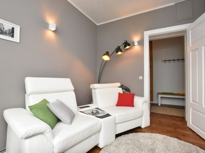 Photo for Modern Apartment in Rostock near Baltic Sea